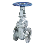 API600 Cast Steel Valve