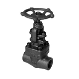 API602 Forged Steel Valve